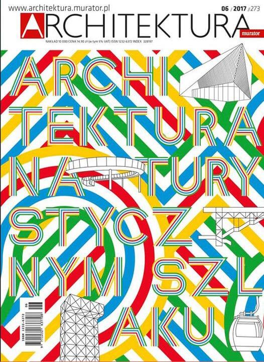Architektura Murator 06/2017