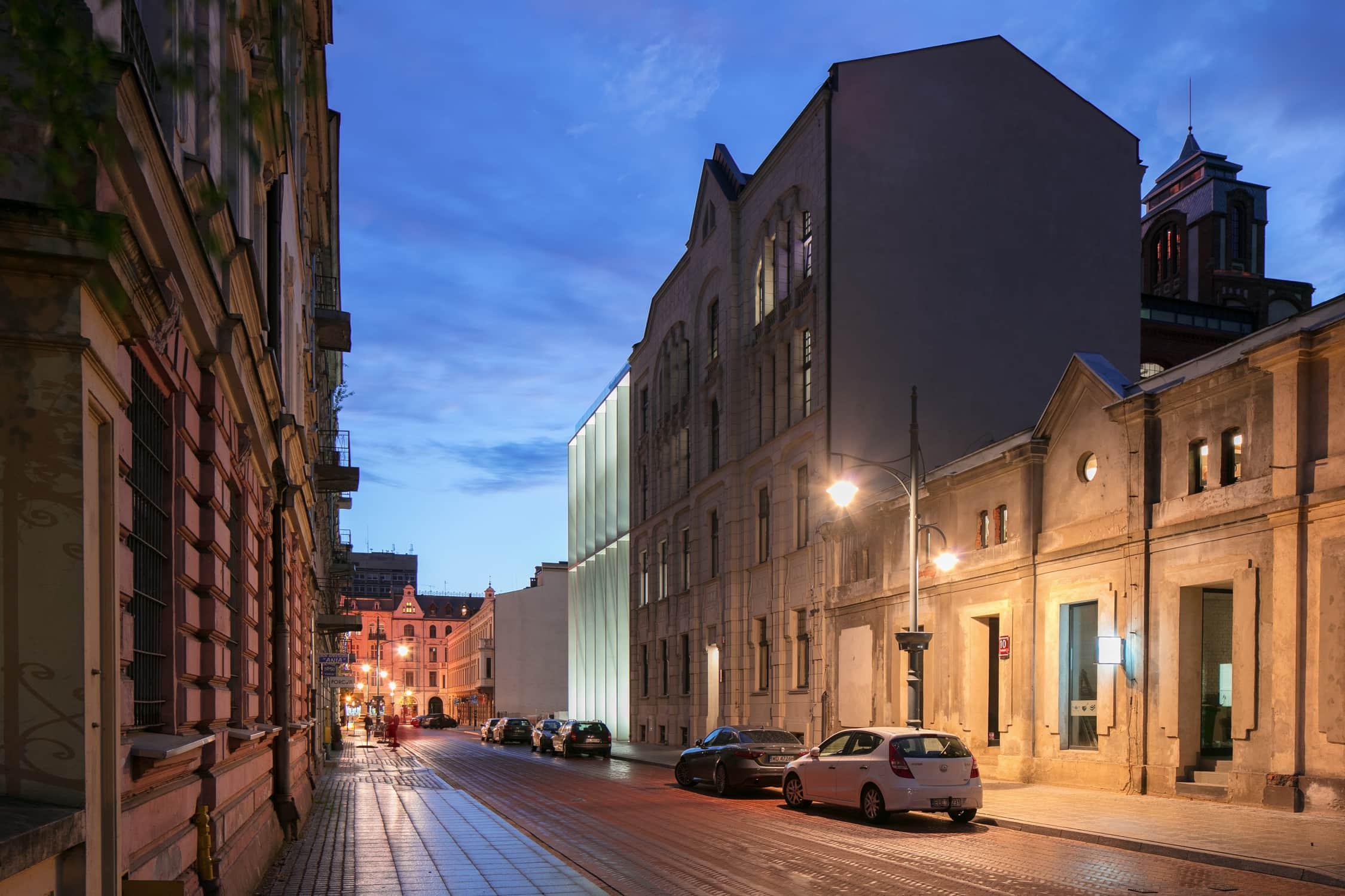 NOW Biuro Architektoniczne