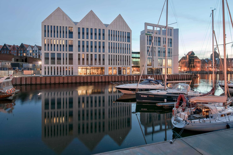 UBM Development - Holiday INN Gdańsk