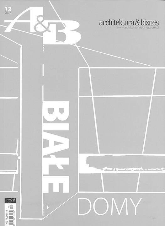 Architektura&Biznes 12/2013