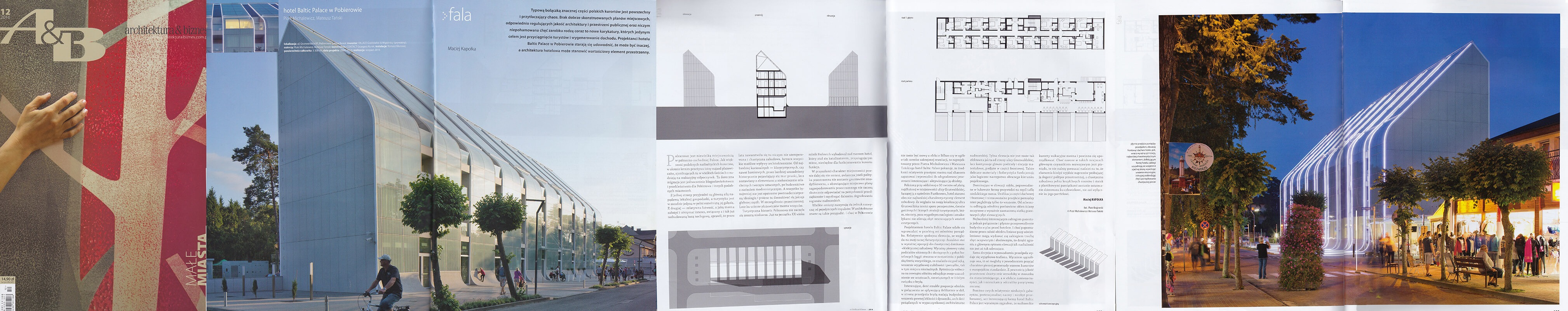 Architektura&Biznes 12/2016