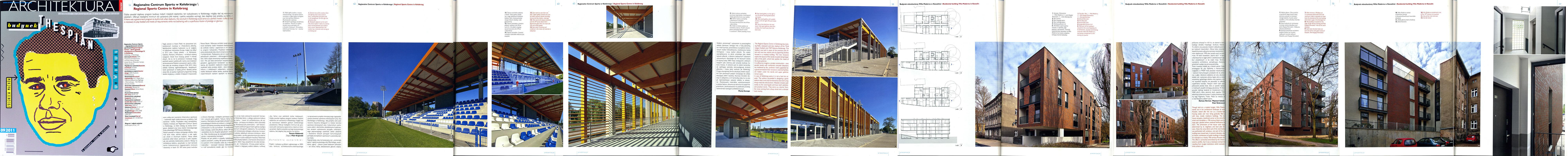 Architektura Murator 9/2011