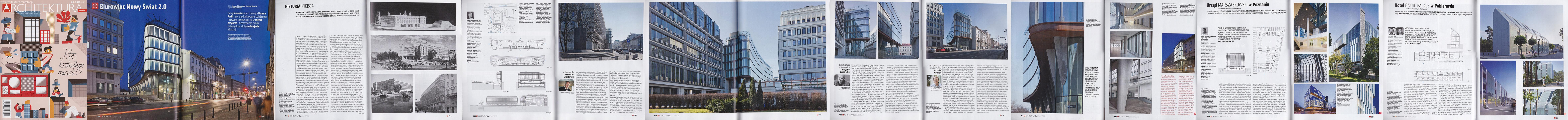 Architektura Murator 05/2016