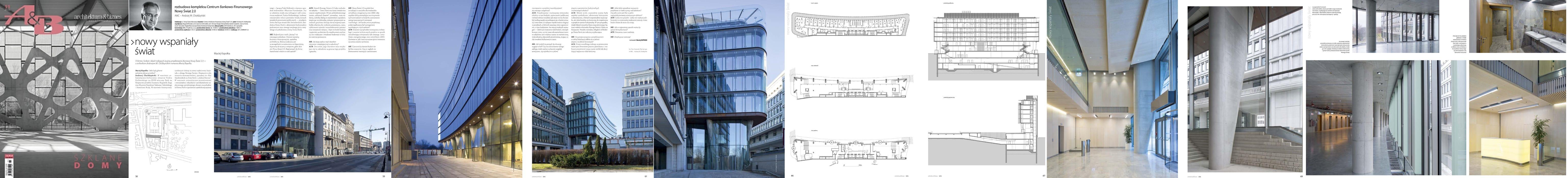 Architektura&Biznes 11/2016