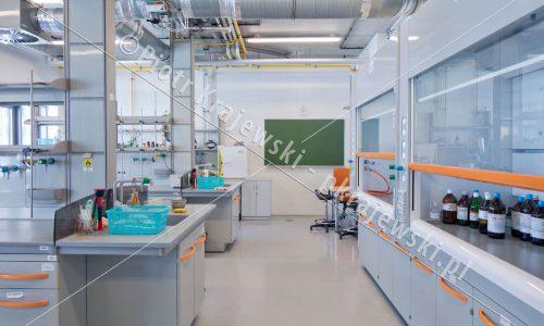 Gdańsk - Wydział Chemii UG